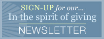 Sign up for BAC Foundation's Newsletter