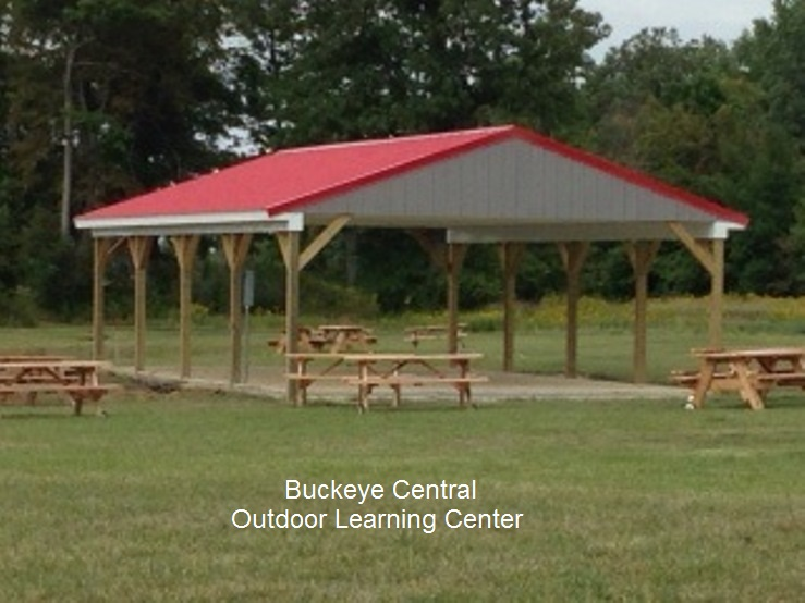 """Outdoor Learning Center"""""""