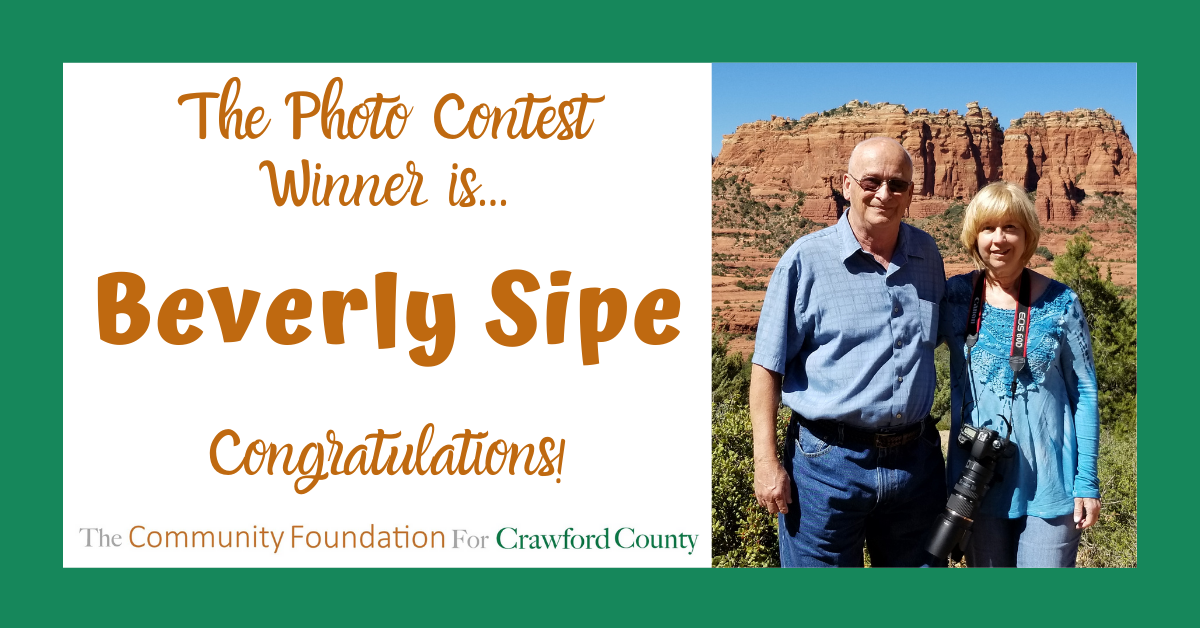 2020 Photo Contest Winner_ Beverly Sipe