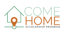 Come Home Scholarship Program Logo-1