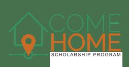 Come Home Scholarship Program Logo-1