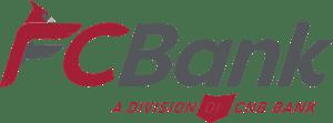 FCBank logo