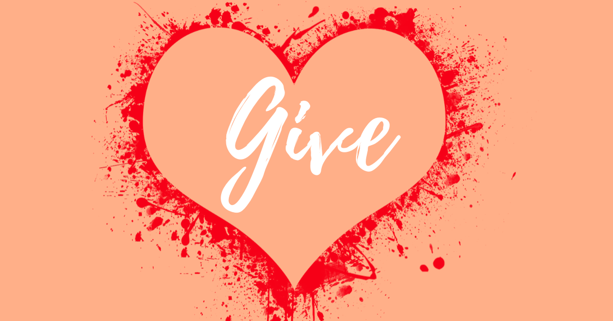 #Giving2sdayNow - Charitable giving incentives