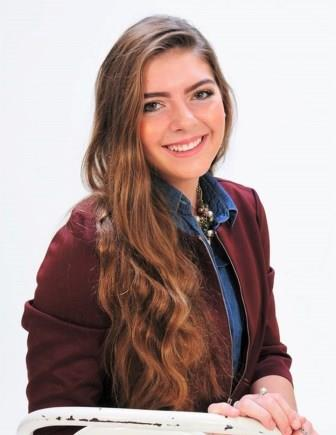Jessica McCombs