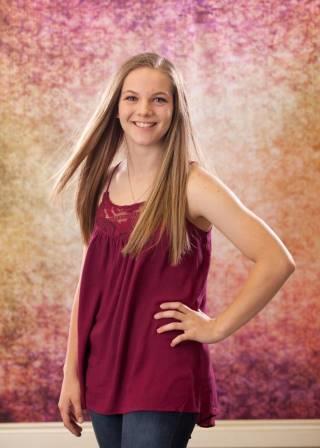 Kayleigh Seiber