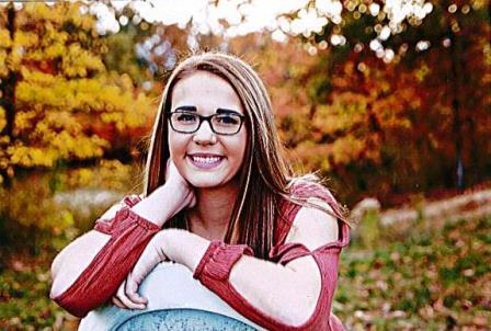 Hannah Underwood