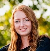 Haley Van Voorhis