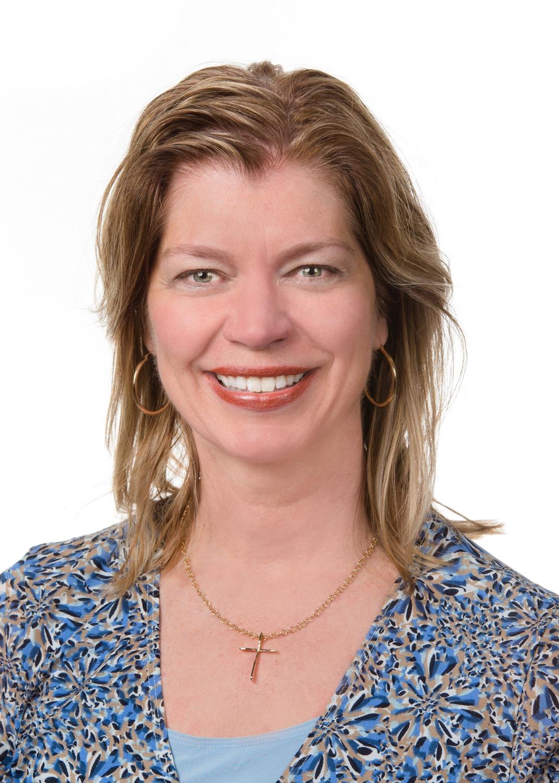 Lisa Workman