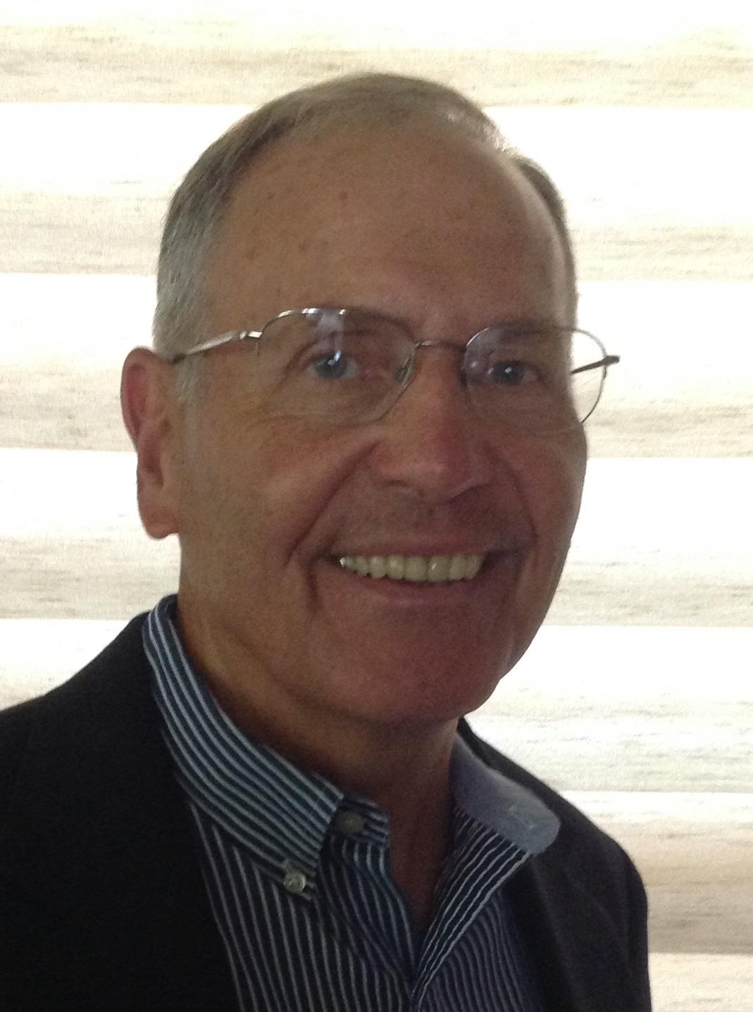 Pete Maynard