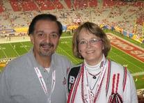 Dr. Joseph and Susan Shadeed