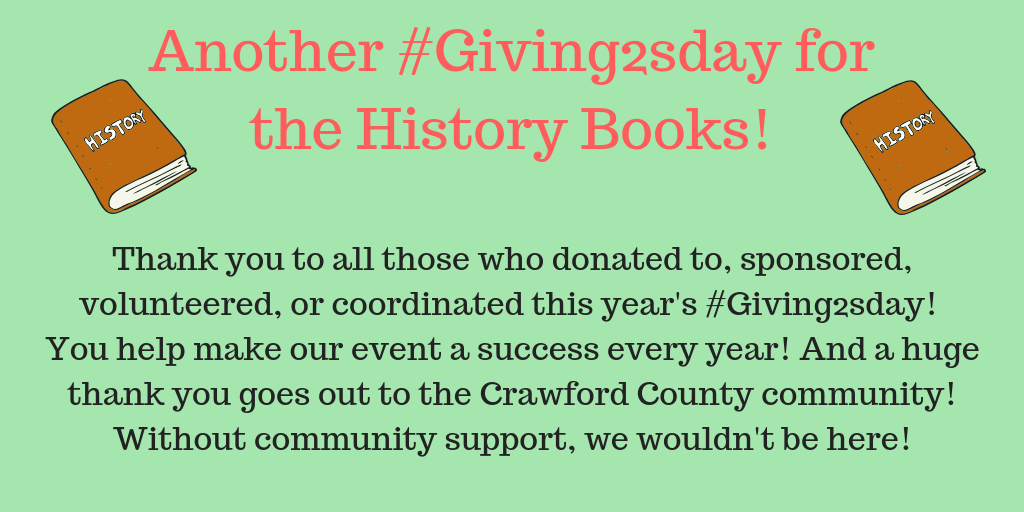 2018 - Another #Giving2sday for the history books (1)